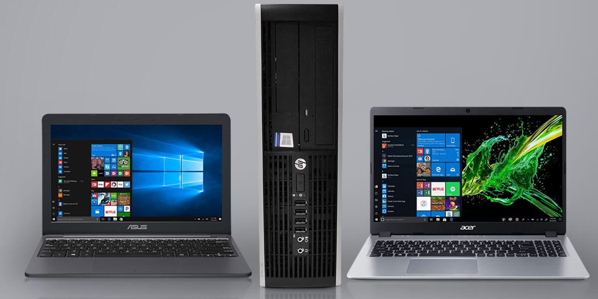 Best Computer for Seniors